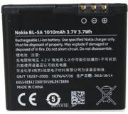 Фото Nokia BL-5A