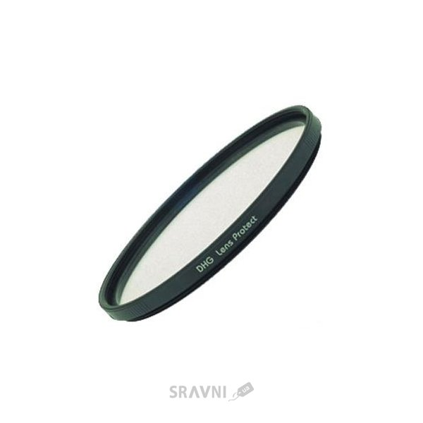 Фото Marumi DHG Lens Protect 82mm