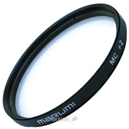 Marumi MC-CLOSE-UP +2 72mm