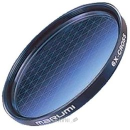Marumi CROSS SCREEN 55mm