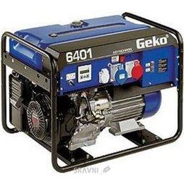 Geko 6401 EW-S/HHBA