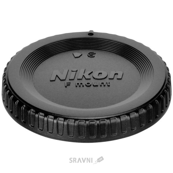 Фото Nikon BF-1B