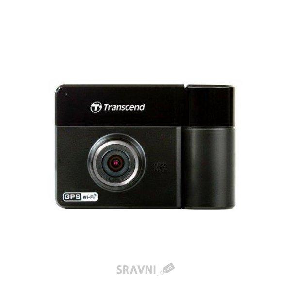 Фото Transcend DrivePro 520