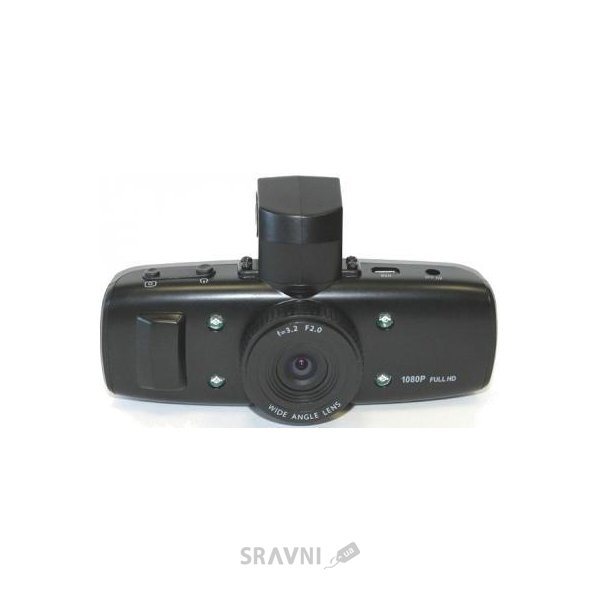 Фото CYCLON DVR-105HD GPS
