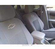 Фото Elegant Чехлы на сиденья Chevrolet Tacuma