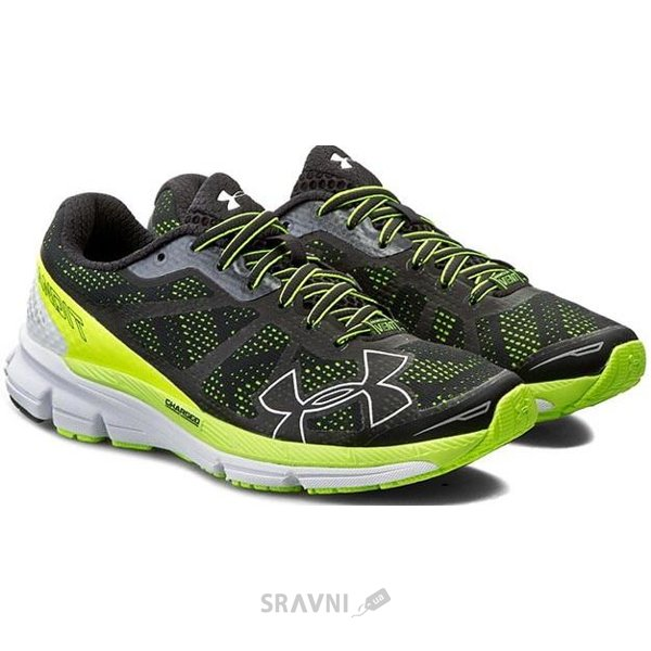 Фото Under Armour Ua Charged Bandid (1258783-016)