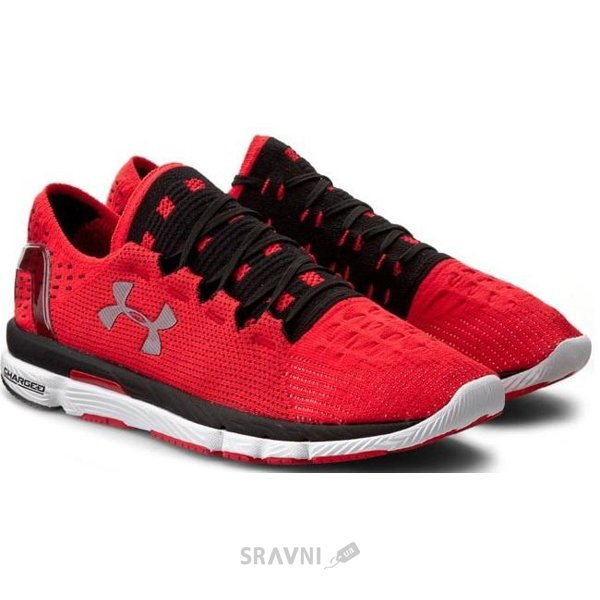 Фото Under Armour Ua Speedform Slingshot (1266202-669)