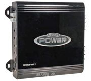 Фото Jensen Power 400.2