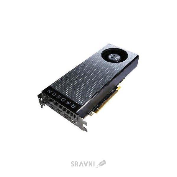 Фото Sapphire Radeon RX470 4Gb GDDR5 (11256-00)