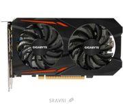 Фото Gigabyte GeForce GTX 1050 OC 2Gb (GV-N1050OC-2GD)