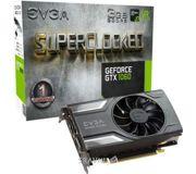 Фото EVGA GeForce GTX 1060 3GB SC GAMING (03G-P4-6162-KR)