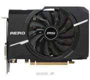 Фото MSI GeForce GTX 1070 AERO ITX 8G OC
