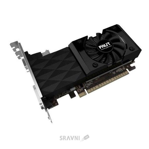 Фото Palit Geforce GT 730 2Gb (NEAT7300HD41-1085F)