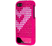 Фото LUCIEN ELEMENTS Hearts Exclusive Selections Rose IV for iPhone 5/5S