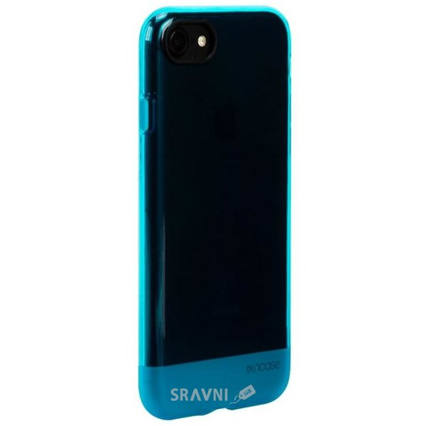 Фото Incase Protective Cover for iPhone 7 Peacock (INPH170251-PEA)
