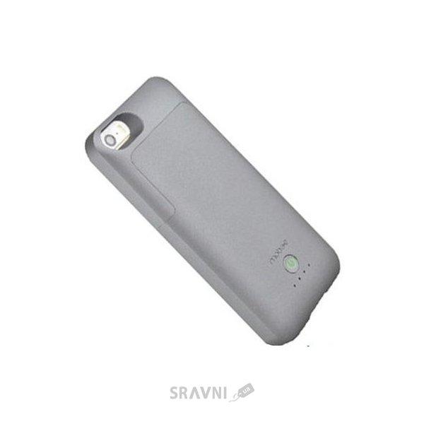 Фото Mobee Magic Case для iPhone 6, 2800 mAh Battery - Grey