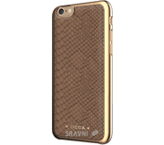 Фото Occa Wild Collection for iPhone 6/6S Brown (OCC-503444)