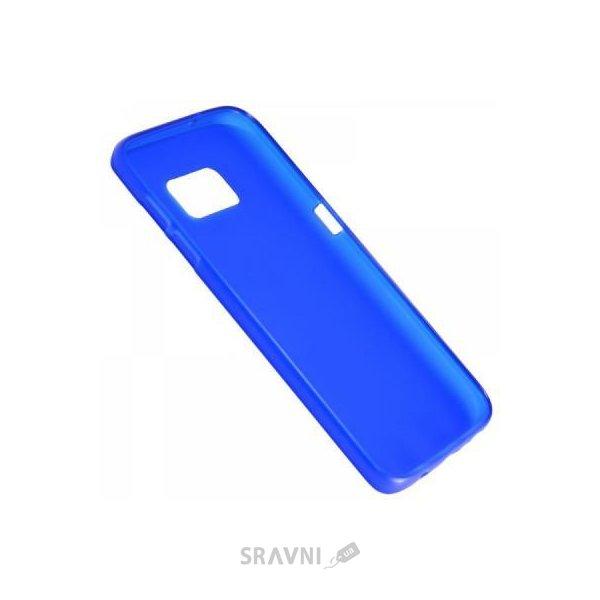 Фото Pro-Case Samsung Galaxy S7 G930 Blue (CP-314-BLU)