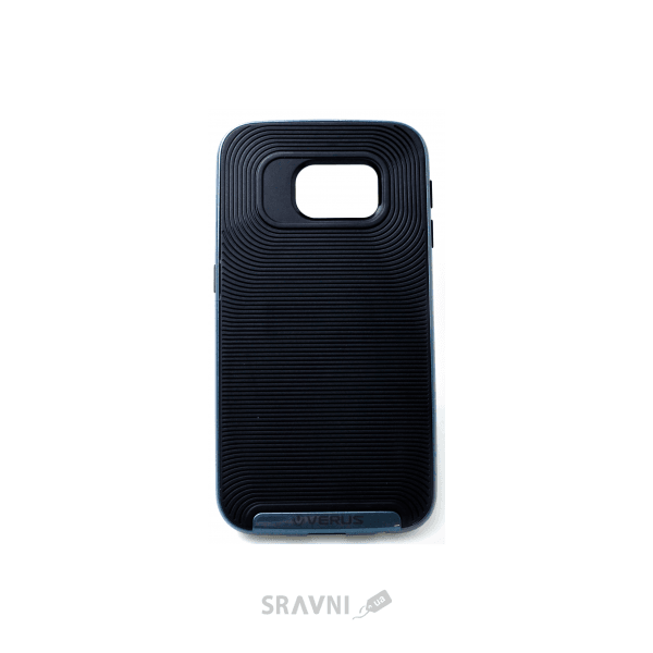 Фото Verus Neo Hybrid Samsung Galaxy S7 Edge SM-G935F Metal Blue