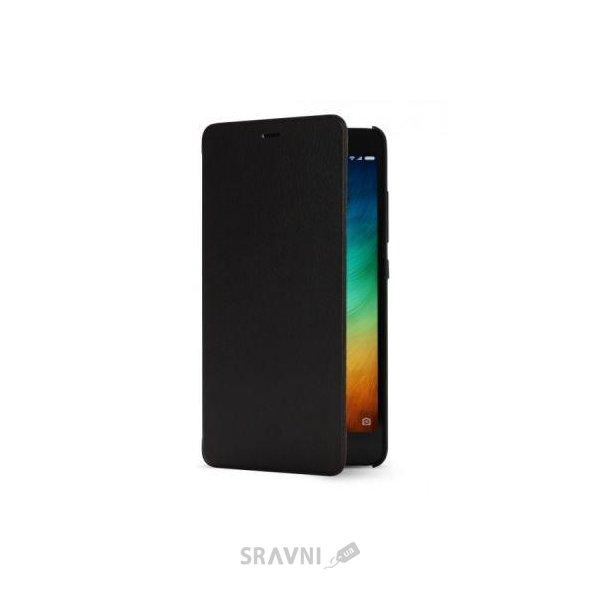 Фото Xiaomi Case for Redmi Note 3 Black (1154800016)