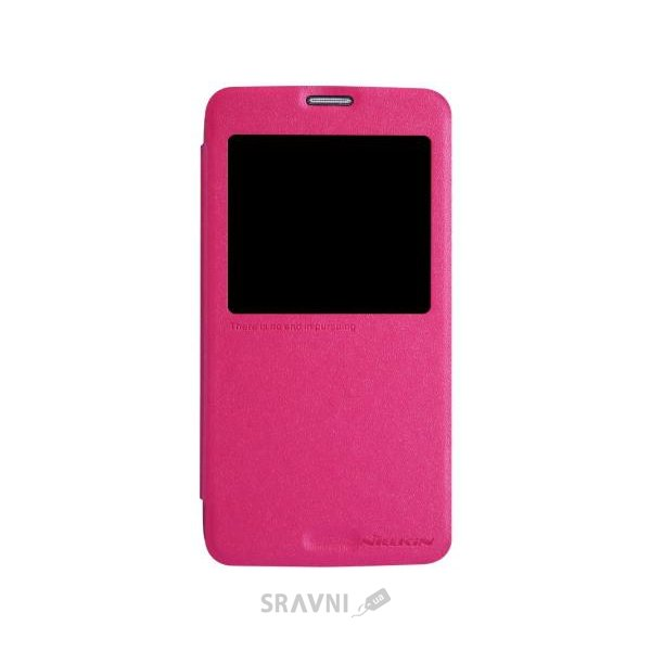 Фото Nillkin Spark Series for Samsung Galaxy S5 G900F (Pink)