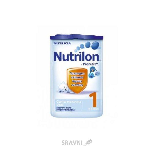 Фото Nutricia Nutrilon 1 800 г