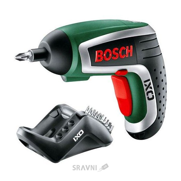 Фото Bosch IXO 4 basic