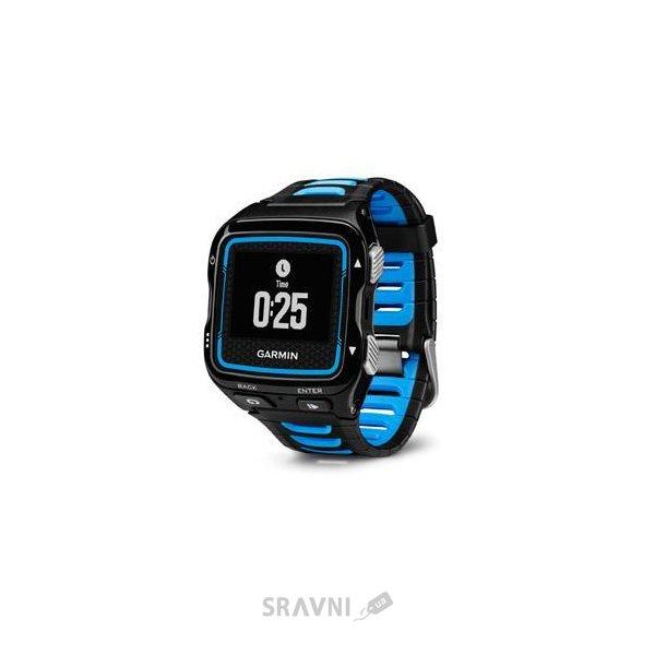 Фото Garmin Forerunner 920XT Black/Blue Watch With HRM-Run (010-01174-30)
