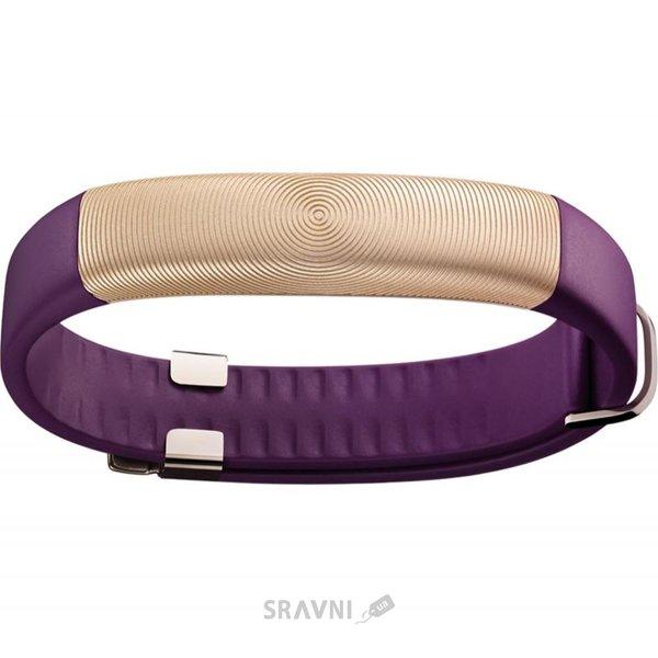 Фото Jawbone UP2 (Violet Circle)