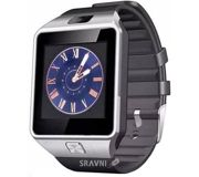 Фото UWatch Smart DZ09 (Silver)