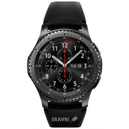Samsung Gear S3 Frontier (Dark Gray)