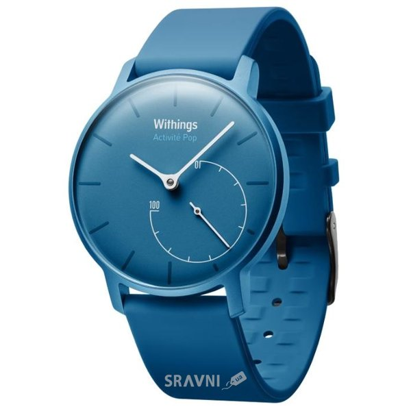 Фото Withings Activite Pop (Blue)