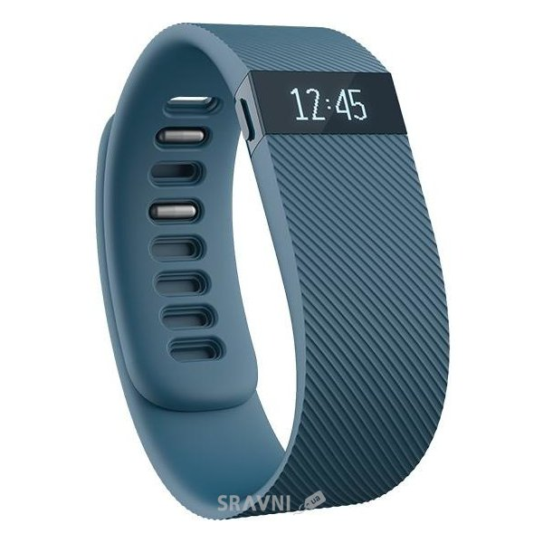 Фото Fitbit Charge Small (Blue)