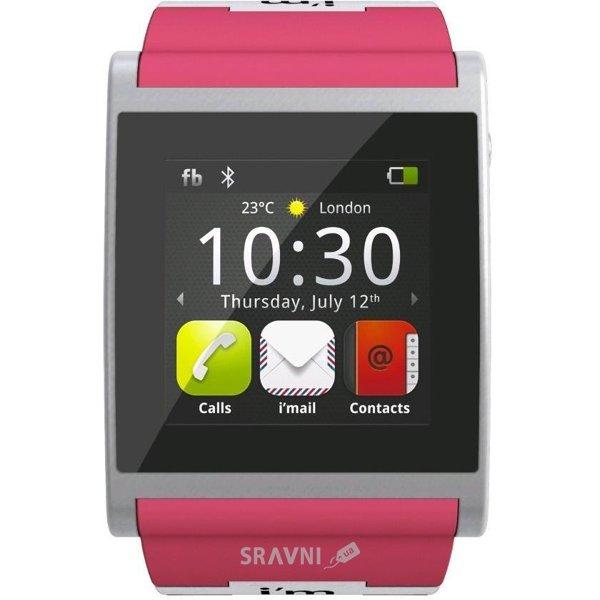 Фото i`m Watch Color Pink (IMWALP02C02)