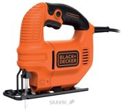 Фото Black&Decker KS501