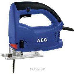 AEG STEP 90X