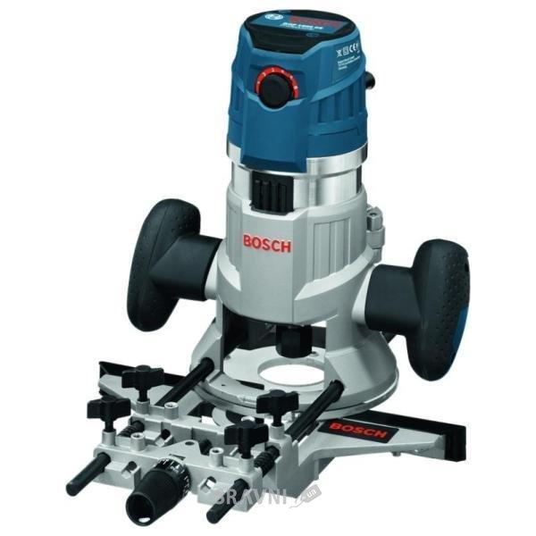 Фото Bosch GMF 1600 CE L-Boxx