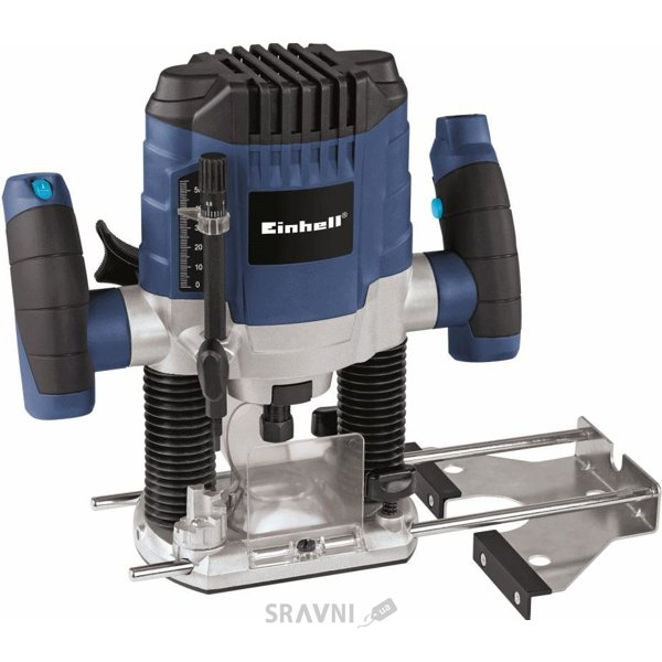 Фото EINHELL BT-RO 1100 E Kit