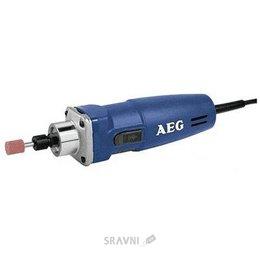 AEG GS 500 E
