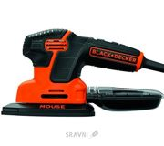 Фото Black&Decker KA2500K-QS