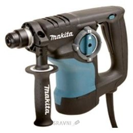 Цены на Makita Перфоратор SDS-PLUS Makita HR2810T, фото