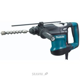 Цены на Makita Перфоратор SDS-PLUS Makita HR3210C, фото