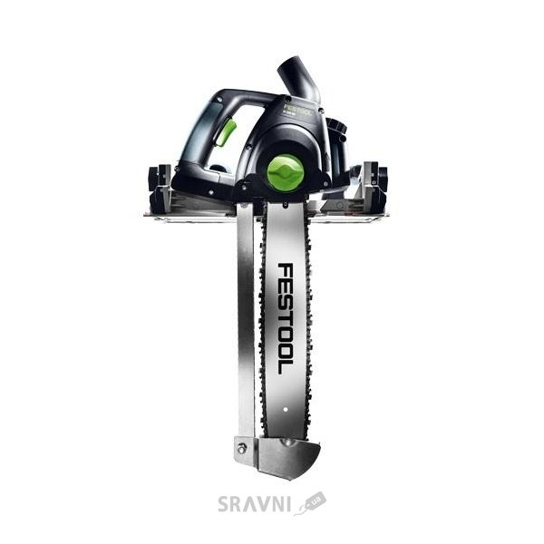 Фото FESTOOL IS 330 EB-FS