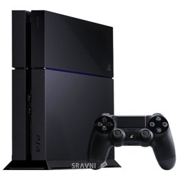 Sony PlayStation 4 1000Gb