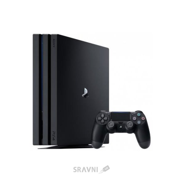 Фото Sony PlayStation 4 Pro 1000Gb