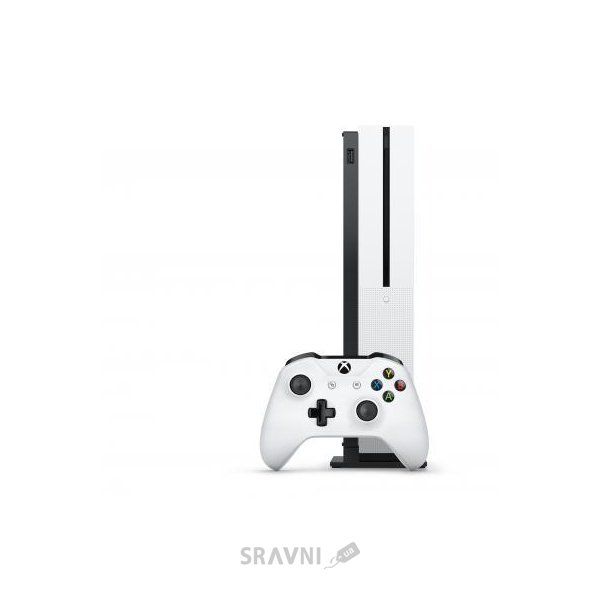 Фото Microsoft Xbox One S 1000Gb