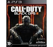 Фото Call of Duty: Black Ops III (PS3)