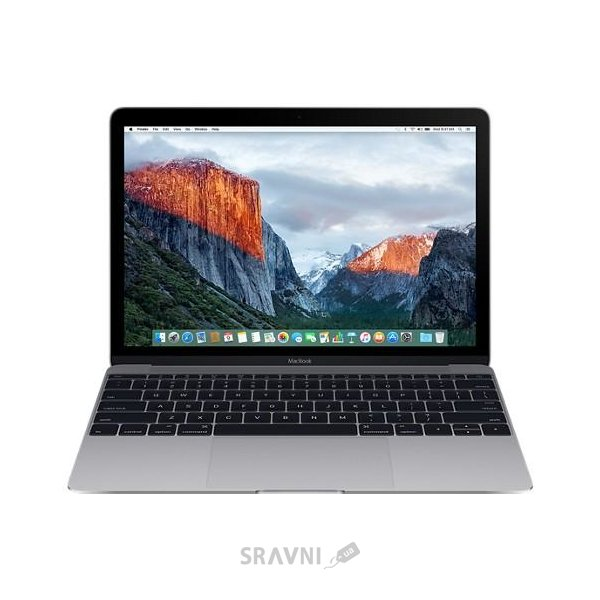Фото Apple MacBook 12 MLH72