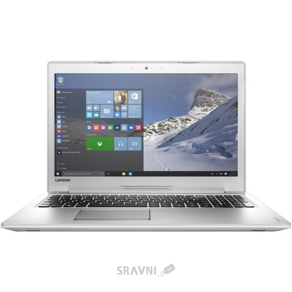 Фото Lenovo IdeaPad 510-15ISK (80SR00A5RA)