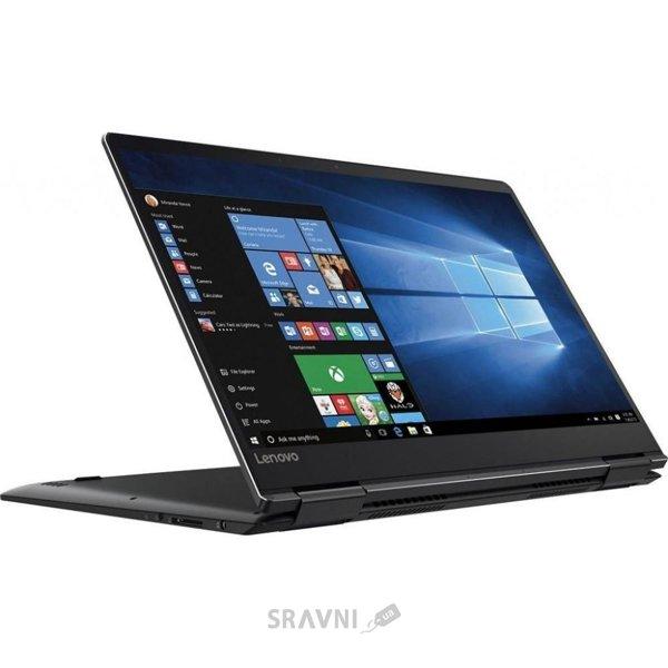 Фото Lenovo Yoga 710-15 (80V5000WRA)